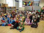 WorldBookDay2014