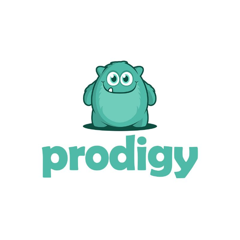 Maths Prodigy Logo
