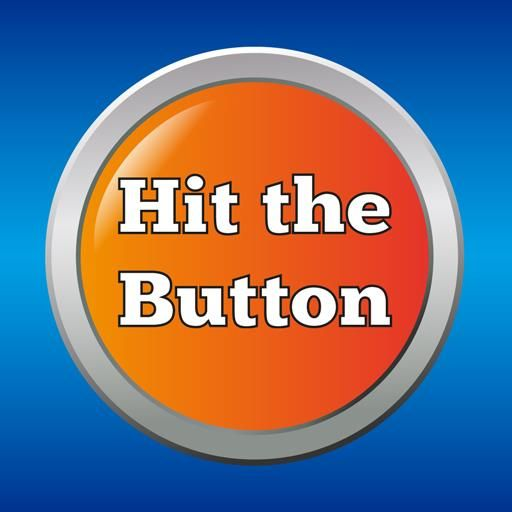 Hit the Button Logo